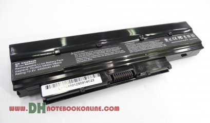 Battery Notebook Toshiba 3820