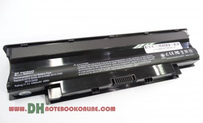 Battery Notebook Dell 4010