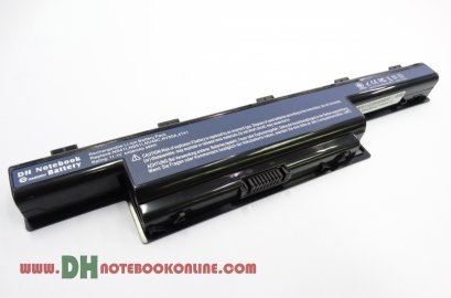 Battery Notebook Acer 4741