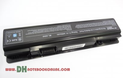 Battery Notebook Dell A840