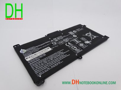 BATTERY HP BK03XL / BP03XL