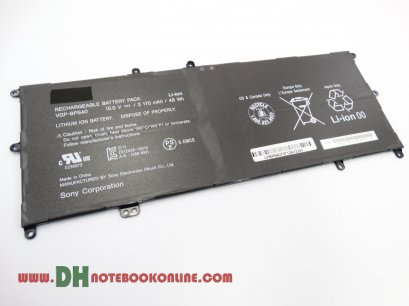 Battery Notebook Sony BPS40