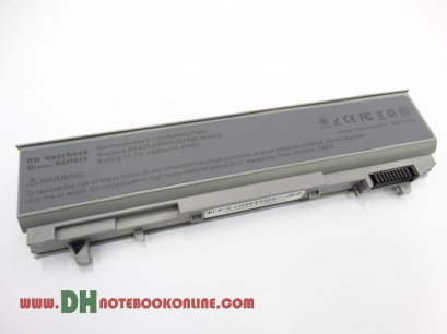 Battery Notebook dell E6400