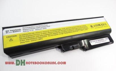 Battery Notebook Lenovo G430