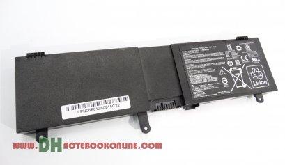 Battery Notebook Asus N550