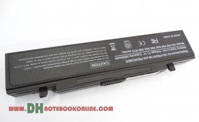 Battery Notebook Samsung R40