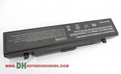 Battery Notebook Samsung R40