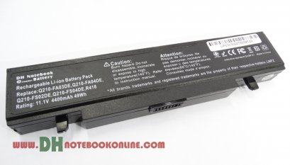 Battery Notebook Samsung R428