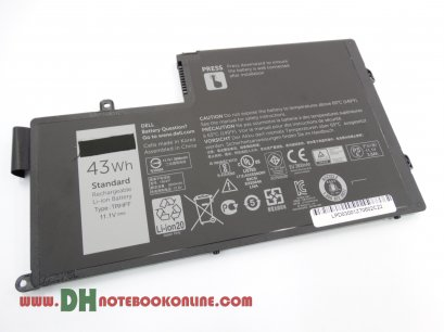 Battery Notebook Dell Inspiron 15