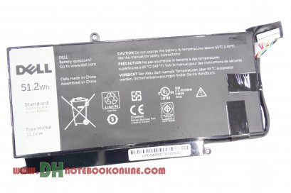 Battery Notebook Dell V5460