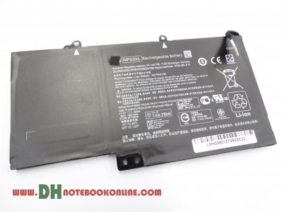 Battery Notebook HP X360