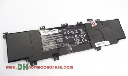 Battery Notebook Asus X402-G