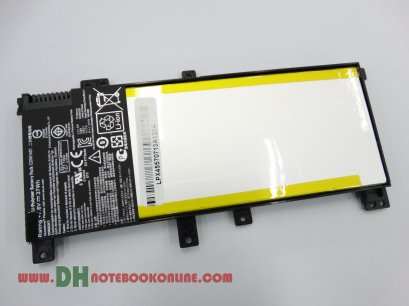 Battery Notebook Asus X455L
