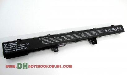Battery Notebook Asus X551