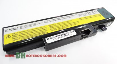 Battery Notebook Lenovo Y460