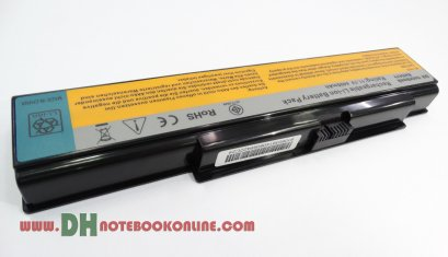 Battery Notebook Lenovo Y510