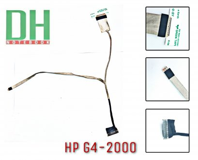 HP G4-2000 Video Cable