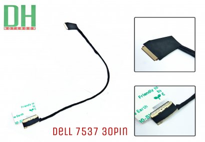 Dell 7537 30pin Video Cable