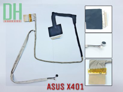 Asus x401 Video Cable