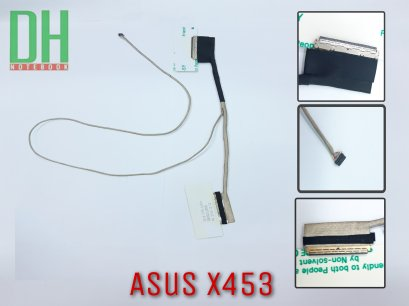 Asus X453 Video Cable