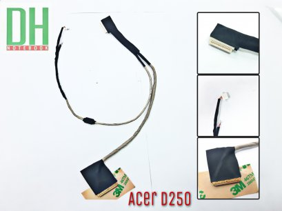 Acer D250 Video Cable