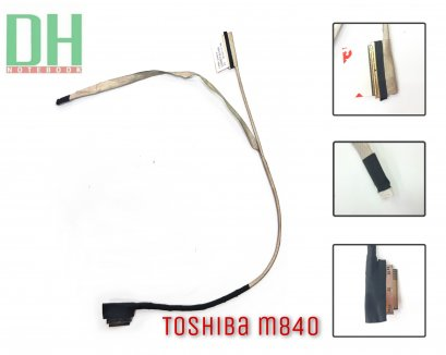 To M840 Video Cable