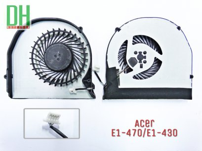 Fan Acer E1-470