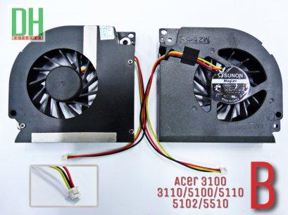Fan Acer 3100 B