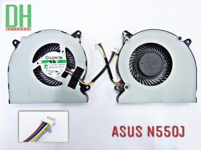 Fan Asus N550j