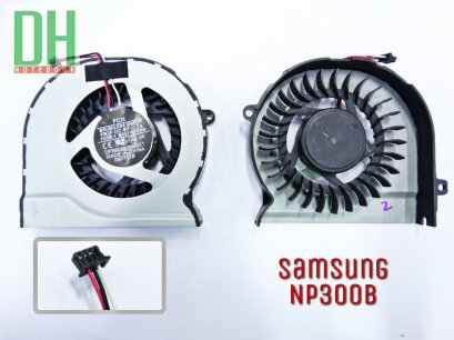 Fan Sam NP300B