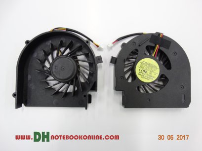 Dell N4030 Cooling Fan