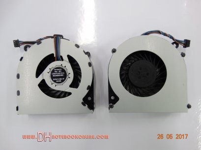 HP 4330 Cooling Fan