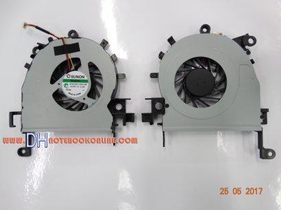 Acer 4738 Cooling