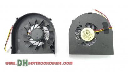 Dell N5010 Cooling Fan