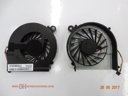 HP CQ 42 Cooling Fan