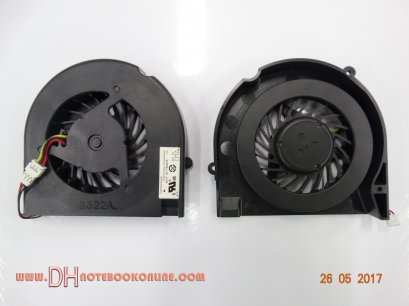 HP CQ 50 Cooling Fan
