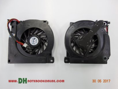 Dell D500 D600 Cooling Fan