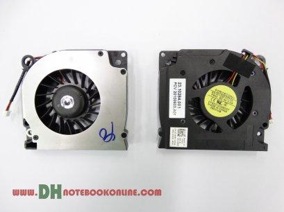 พัดลม Dell D620