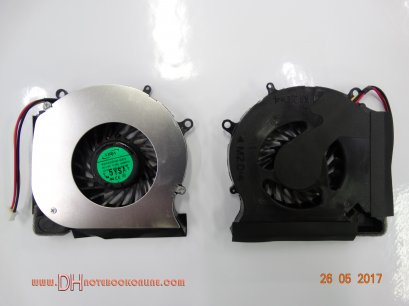 HP DV3 Cooling Fan