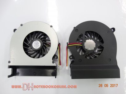 HP DV3000 Cooling Fan