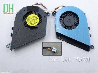 Fan Dell E5420
