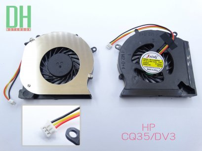 Fan HP CQ35
