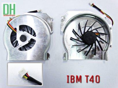 Fan IBM T40