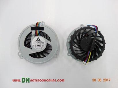 Asus K42 AMD Cooling Fan