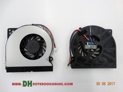 Asus K52 Cooling Fan