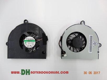 ASUS K43T cooling Fan