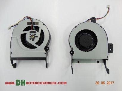 Asus K55 Cooling Fan