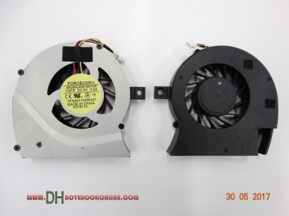 Toshiba L745 Cooling Fan