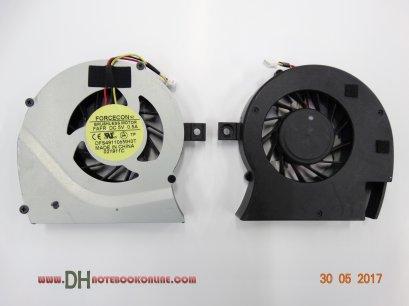 Toshiba L745 Cooling Fan