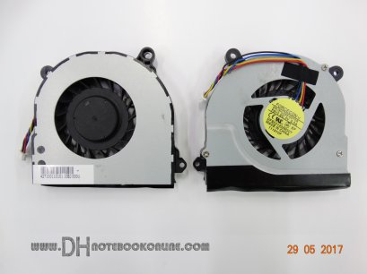 Toshiba M500 Cooling Fan